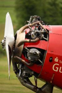 Einblick für Technikbegeisterte - Mechanik zum Anfassen!