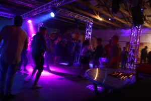 Volles Haus auf der Radio Siegen Kult-Hit Party
